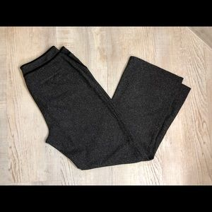 Chico's knit pants